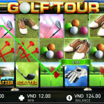 Play like a Pro: How to Play Golf Tour Slot Game in W88