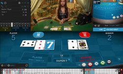 how to play baccarat 1