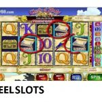 Online Slots: The Kinds of Slot Games and Designs which Help You Win