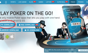 Play like a Pro How to Access and Play Poker at W88 2