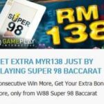 Top 3 Tips and Tricks on How to Maximize Your Win at Online Baccarat in W88