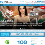W88 Online Baccarat: Strategy and Live Casinos Online