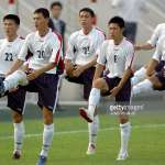 North Korea loses to South Korea 1-0 in the East Asian Football Championship