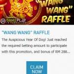 Promotion Update: 2 New Chinese New Year Promos to Avail Now!