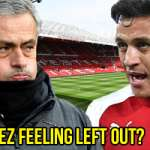 United's Latest Misfit: Alexis Sanchez Not Settling in Well