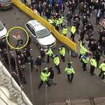 Tottenham-Chelsea Game Followed by Chaos Caused by Fans
