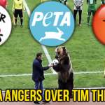 Starting the World Cup on the Wrong Foot with Russia on PETA's Hit List