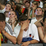 World Cup Champions No More: Germany Shocks and Disappoints Fans