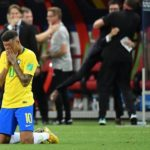 Brazil Finally Hits Home Base at Rio de Janeiro Post Quarter-final Defeat with Heart Broken Neymar