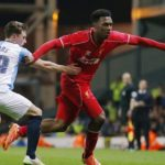 Liverpool Wins 2-0 in Match against Blackburn Thanks  to Daniel Sturridge