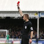 Red and Yellow Cards in Premier League Newly Implemented on Abusive Managers