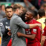 Jurgen Klopp's Boys Hit Victory with a 4-0 Match Against West Ham as They Open for the Premier League