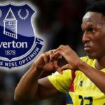 Yerry Mina Claimed by Everton for £28.4m After Delayed Transfer Plans with United