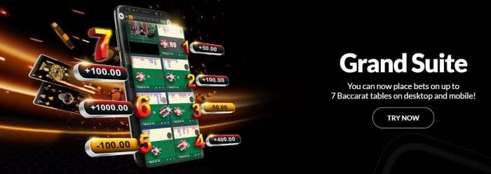3 Online Baccarat Sites in Malaysia - Most Trusted & Played