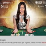 Top 3 Baccarat Games Online that Will Get You Hooked on Live Casino Games