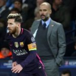 Lionel Messi Reveals Manchester City's Pep Guardiola Regarding Midfielder Sergio Busquets