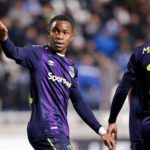 Everton's Marco Silva Eager to Keep Young Ademola Lookman