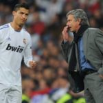Jose Mourinho Shuts Down Rumors on Cristiano Ronaldo Return to Manchester United