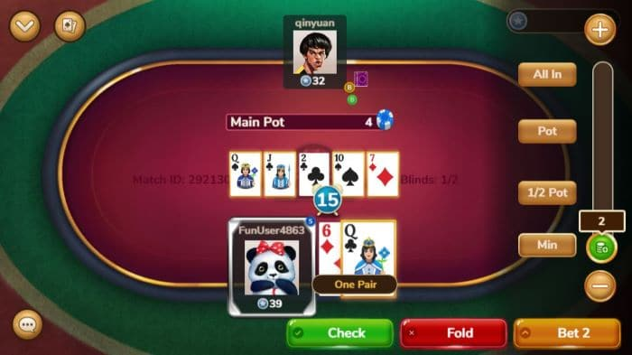 Top 3 trusted websites to play Poker online Malaysia