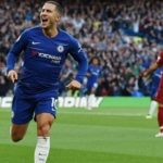 Chelsea Keen on Keeping Eden Hazard from Real Madrid