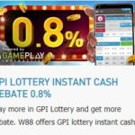 Promotional Update: Claim Instant Rebates at W88 Promotions In Just a Click