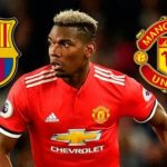 Manchester United's Paul Pogba Highly in Demand by Barcelona