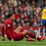 Liverpool Injuries: Virgil van Dijk Sent Home for Injuring His Ribs; Mohamed Salah Back on Merseyside Post Muscle Pain Issues