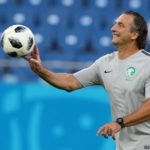 Saudi Arabia's Coach Juan Antonio Pizzi Expresses His Desire to Win the Championship Title for AFC Cup