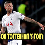 Tottenham's Toby Alderweireld Officially on Release with Juventus Vying for the Defender