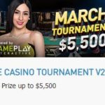 Promotional Update: Celebrate March Madness at W88 with a Live Casino and Slots Bonus