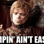 13 Memes on Game of Thrones that's keeping the Hype Alive One Last Time