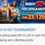 Promotional Update: Slots Promotions to Welcome April with a Bang
