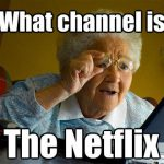 12 Memes on What a Netflix Addiction is Like