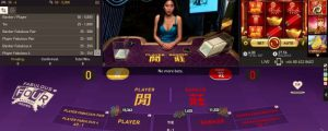 How to play baccarat for beginners at W88 - 3 exclusive tips