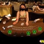 How to play blackjack 21 – 3 Easy steps to play & win online