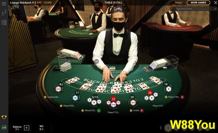How to play blackjack with friends online - Get extra RM 30