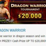 Promotional Update: $20,000 Cash Prize Up for Grabs in this W88 Slots Bonus