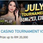 Promotional Update: Win RM 20,000 at W88 before You End July with a Bang