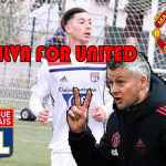 Young Star Footballer Florent Da Silva Makes Final Move to Manchester United
