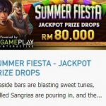 Promotional Update: Enjoy the August Summer Fun with 2 New W88 Slots Bonuses