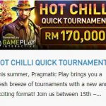 Promotional Update: August Slot Promos Up For Grabs Up to RM 170,000 Cash Prize!