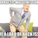 10 Memes on the Struggles of Back Pain