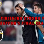 Gianluigi Buffon Eager to End Trophy-Laden Career with Champions League Victory