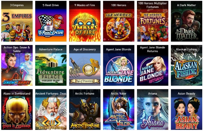 How To Win Better At Slot Games - 3 Useful Tips And Tricks