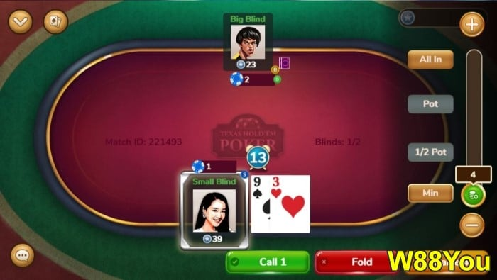 How to play poker for beginners - Grab cash prize up to RM 30