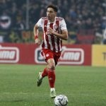 Liverpool Eyeing for Olympiacos left-back Kostas Tsimikas