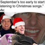 10 Hilarious Reactions of People Whenever September Comes