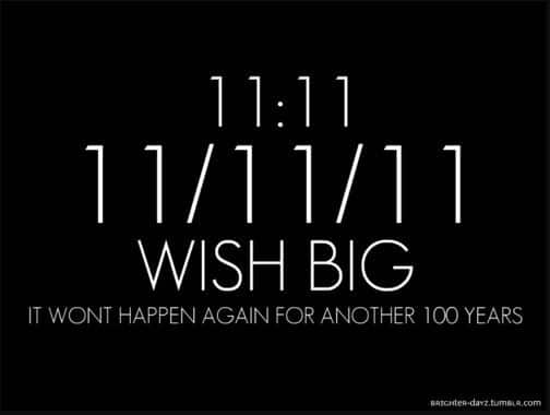 Top 11:11 Wishes, Typos, and Memes for November 11, 2020!
