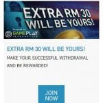 W88 Free Credit: Get Free & Extra RM 30 – For New Members