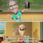 12 Funny iPhone 12 Pro Max Memes That Surely Give Off Laughs